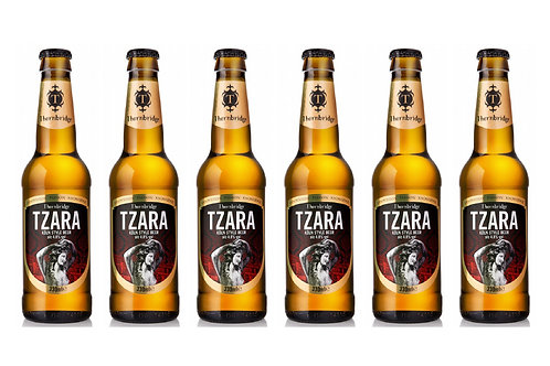Thornbridge Tzara Koln Style Beer - Case of 6