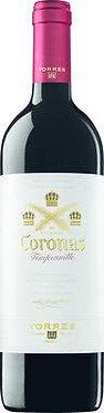 Coronas, Tempranillo Catalunya