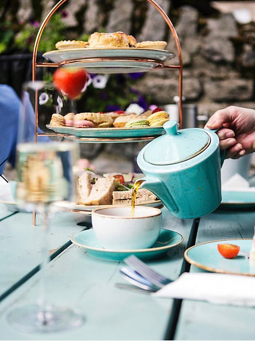 Prosecco Afternoon Tea - Collection & Local Delivery (£16pp)