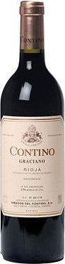 Contino, Rioja Graciano