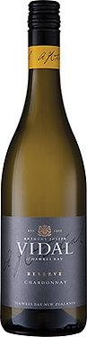 Vidal Reserve Chardonnay