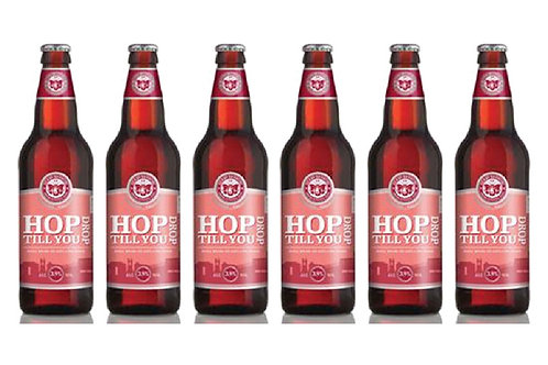 Derby Brewing Co. Hop Till You Drop - Case of 6