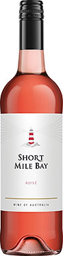 Short Mile Bay Rosé