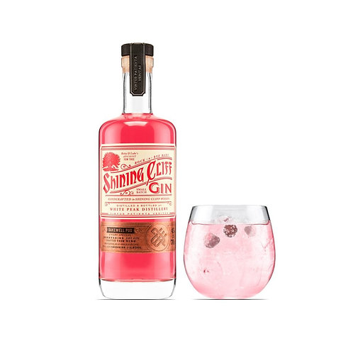 White Peak Distillery Shining Cliff Gin
