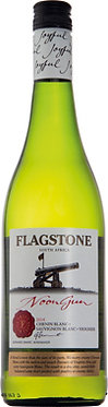 Flagstone Noon Gun Chenin Blanc-Sauvignon Blanc-Viognier