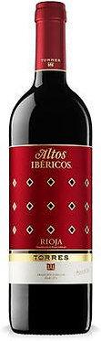 Altos Ibéricos, Rioja Crianza