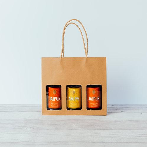 Derbyshire Beer Gift Bag