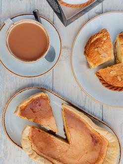 Original Bakewell Pudding