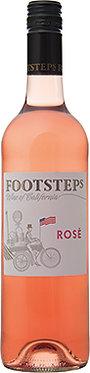 Footsteps Rosé