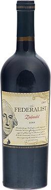 The Federalist 1776 Zinfandel