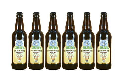 Bradfield Brewery - Mix Your Own Case of 6