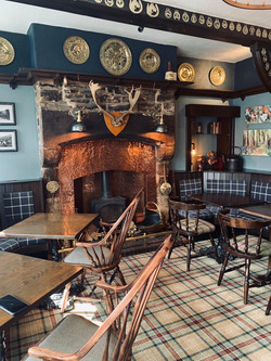 The Scotsman's Pack Hathersage