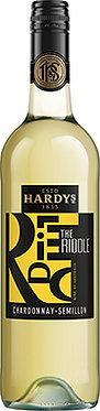 Hardys The Riddle Chardonnay-Semillon