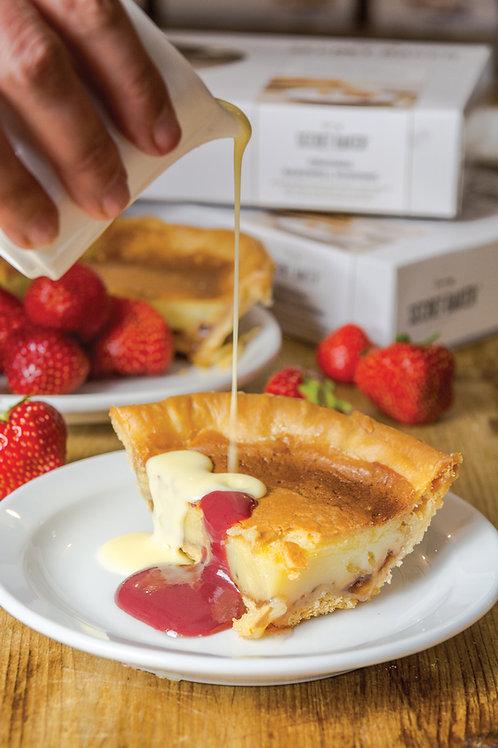 Award-Winning Original Bakewell Pudding