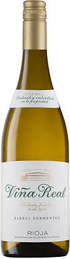 Viña Real, Rioja Blanco, Barrel Fermented