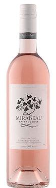 Mirabeau Côtes de Provence Rosé