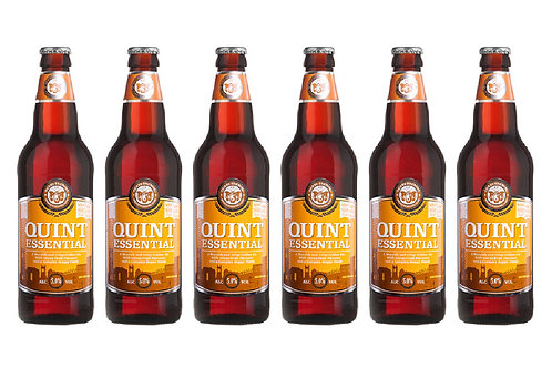 Derby Brewing Co. Quintessential - Case of 6