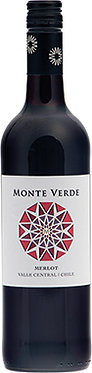 Monte Verde Merlot