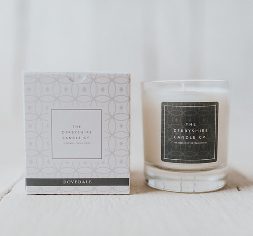 The Derbyshire Candle Company