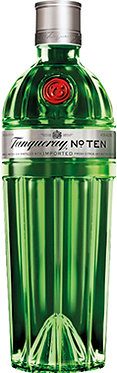 Tanqueray No. Ten