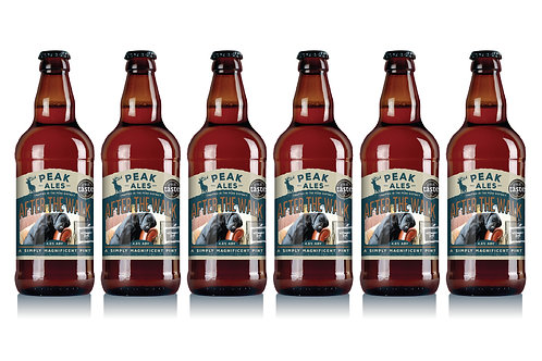 Peak Ales After the Walk English Ale - Case of 6