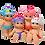Thumbnail: Little Tootsies™
