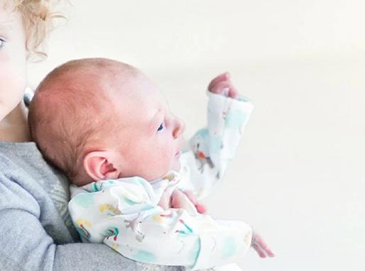 Nurturing a Happy Older Sibling!