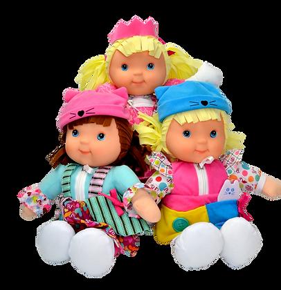 Zipity Princess, Preschool & Friends™