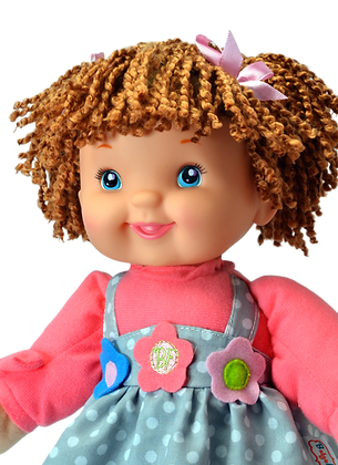 Molly Manners Doll™