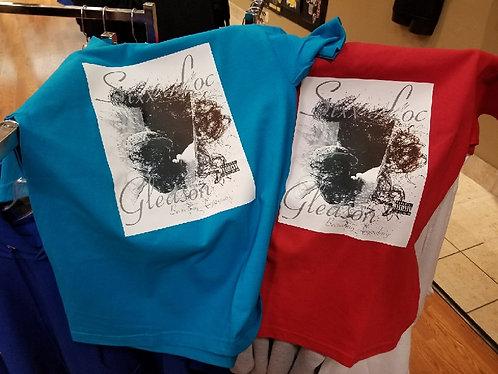 Red Sixx Loc Gleason Shirt