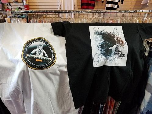 White D2MM Shirt