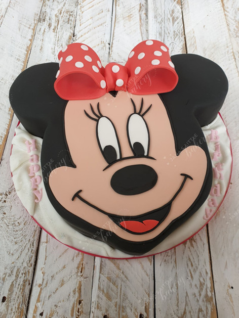 Minnie Mickey
