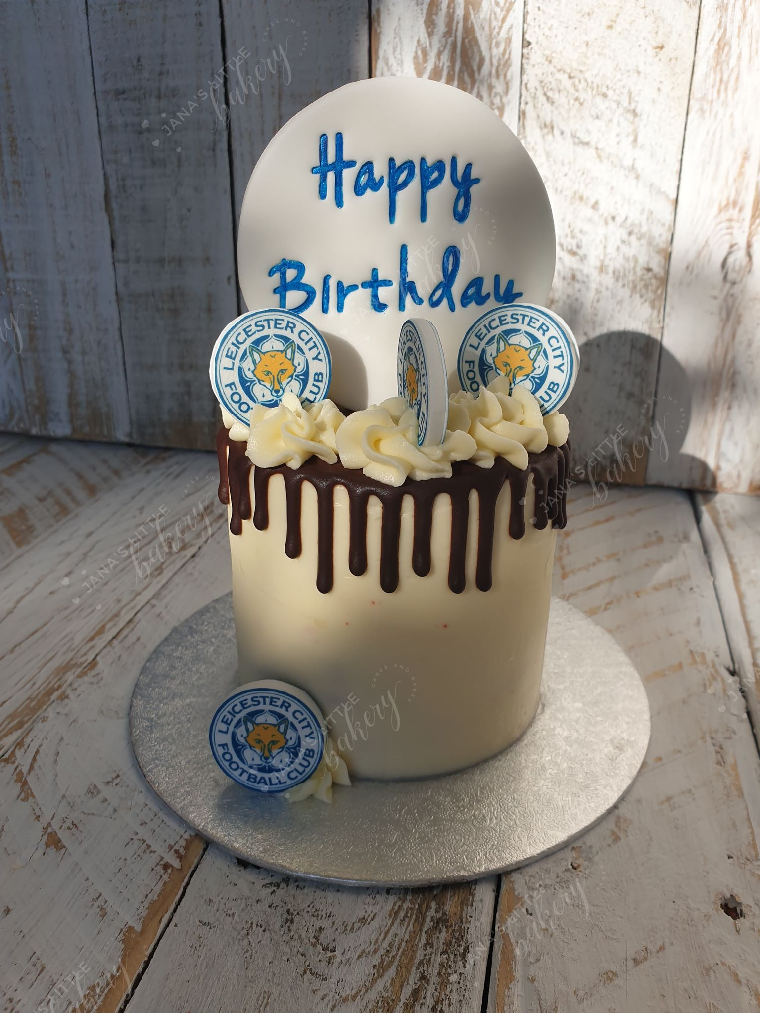 Mini Leicester City