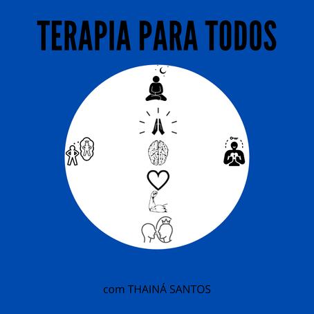 Projeto:Terapia Pra Todos!