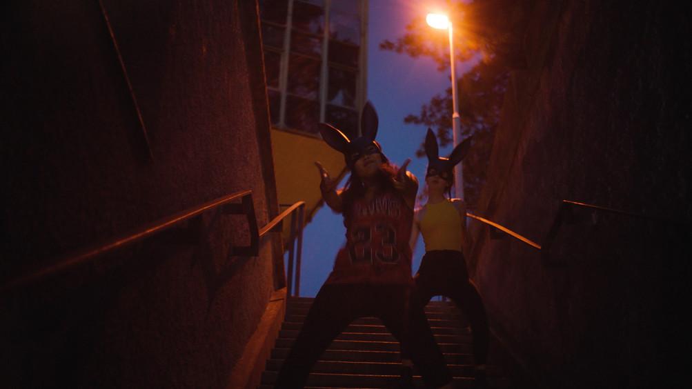 """Bugz Bunny"" Lanz feat. Purple Sun"