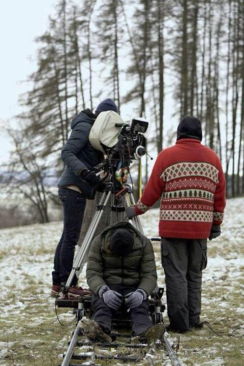 DoP on 35mm short film
