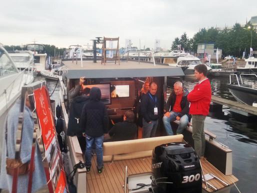 Полезные советы: Рекомендации по технике безопасности при управлении катером или яхтой