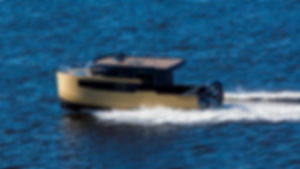 Expedition-26 - aluminum powerboat
