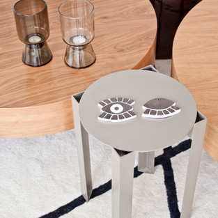Marlo&isaure - atlas - stool