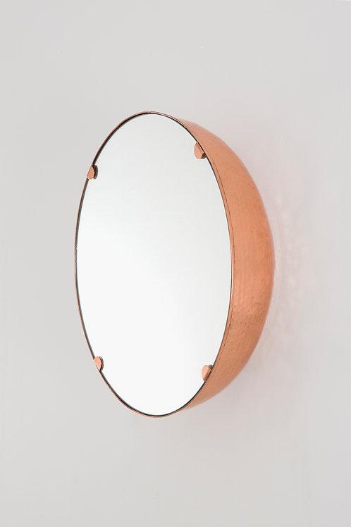 Marlo & Isaure - mirror - designed by Nicolas Le Moigne