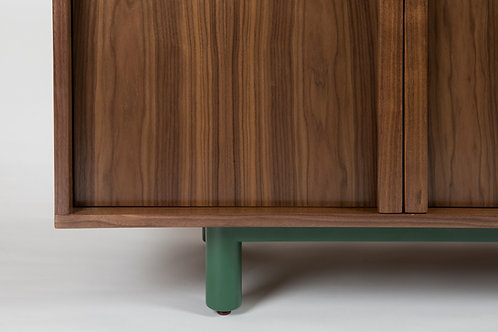 Marlo & Isaure - sideboard - designed by Marmo Spirito