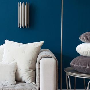 Marlo&isaure - queen - wall lamp