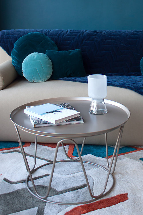 CIRCUS - coffee table I