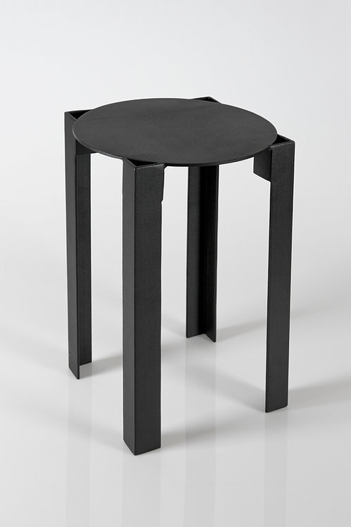 Marlo & Isaure - stool - designed by M&I