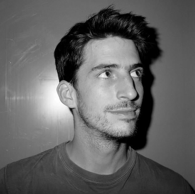 Adrien Rovero
