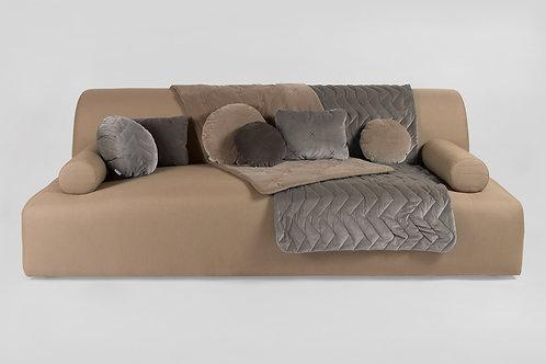Marlo & Isaure - sofa - designed by Zanellato Bortotto