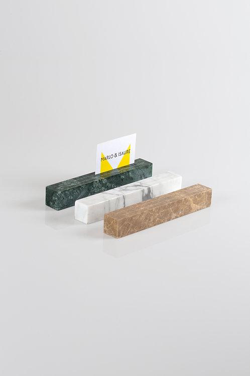 Marlo & Isaure - photo holder - designed by M&I