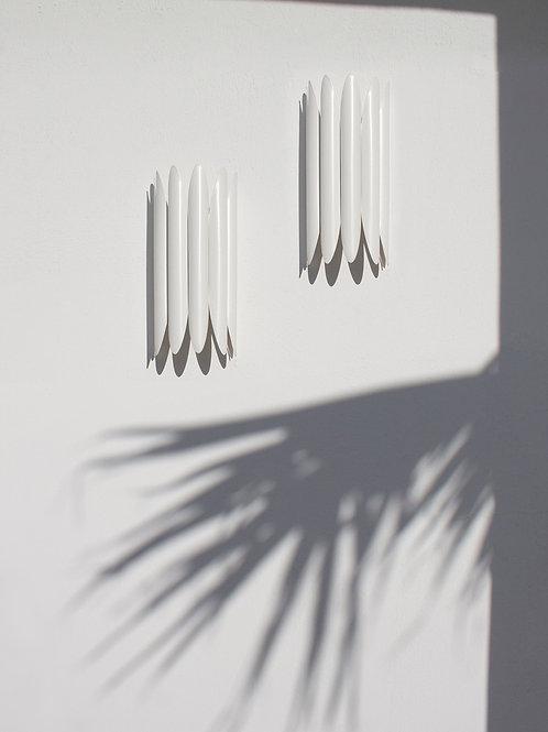 QUEEN - wall lamp S