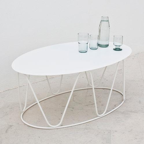 CIRCUS - coffee table III