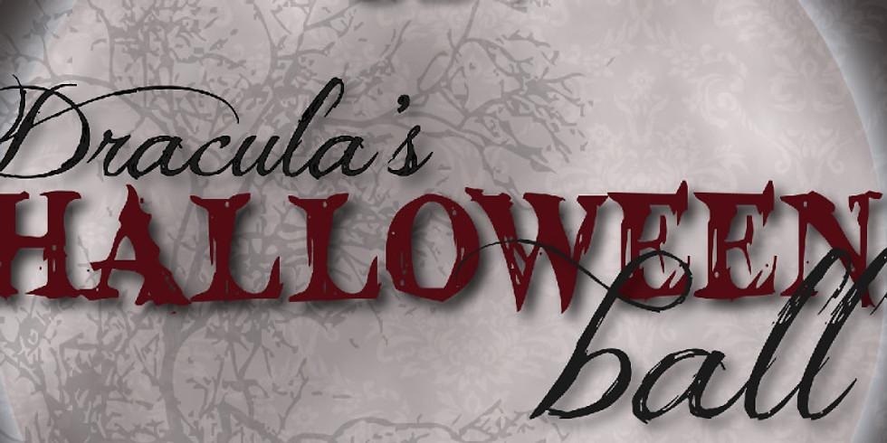 Dracula's Halloween Ball